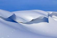 Amazing Snowdrifts
