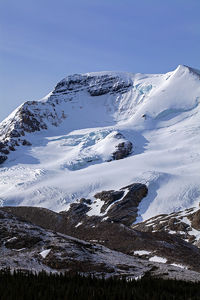 Canadian Rocky Mountains, Columbia Icefields
