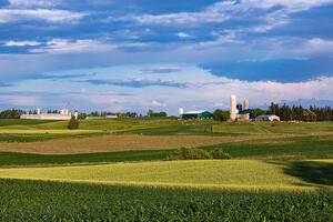 Agriculture / Country Scenics 3