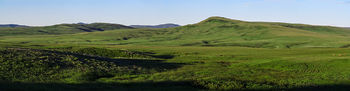 Porcupine Hills, Alberta, Forest Reserve
