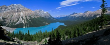 Peyto Lake, Banff, Canadian Rockies