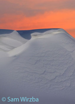 snow, snow drifts, snow formations, snow sculpture, snow art, snow patterns, wind blown snow, snow designs, blowing snow