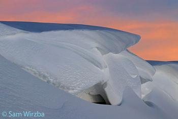 snow, snow drifts, snow formations, snow sculpture, snow art, snow patterns, wind blown snow, snow designs, blowing snow