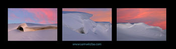 snow drifts, snow, snow patterns, snow sculpture, snow art, wind swept snow