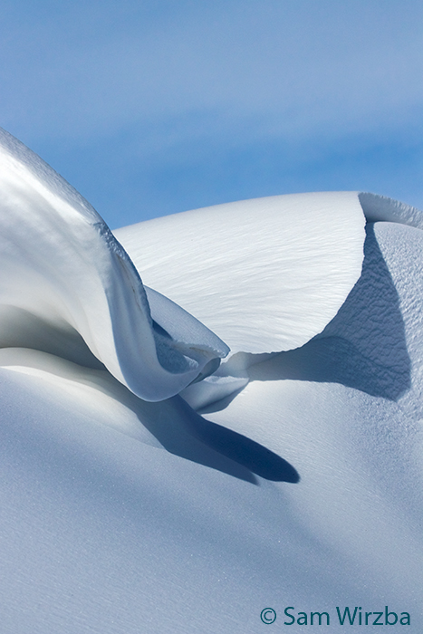 snow, snow drifts, snow formations, snow sculpture, snow art, snow patterns, wind blown snow, snow designs, blowing snow, photo
