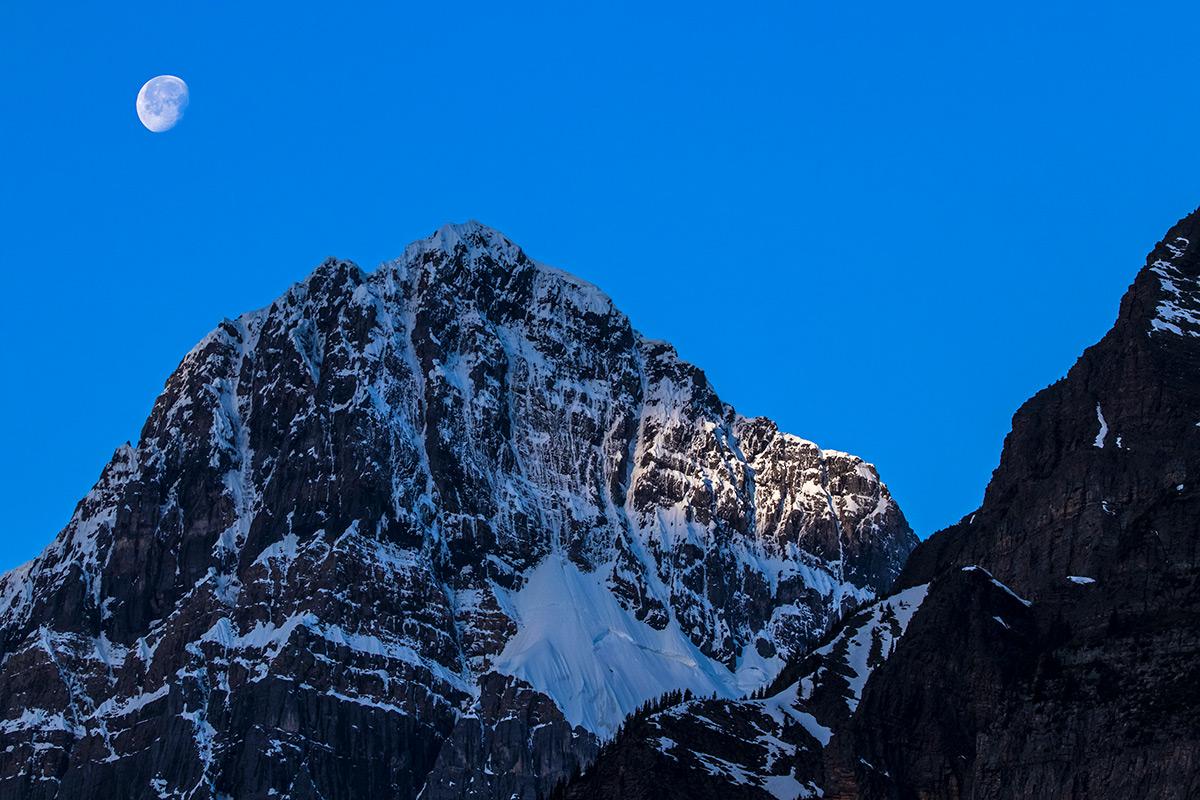 Howse Peak